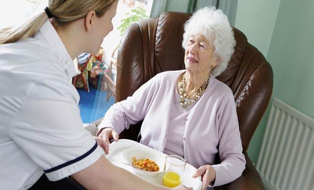 Pr paration des repas pr sence au quotidien aide la for Aide au bricolage a domicile